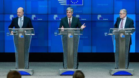 El Eurogrupo no rinde cuentas pese a su poder, según Transparencia Internacional