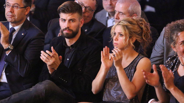 Roban en casa de Shakira y Piqué mientras los padres del jugador dormían