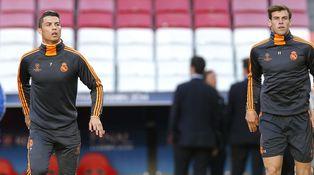 Messi, Neymar y Luis Suárez vs. Cristiano, Bale y ¿...? El Madrid debe mover ficha