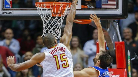 Calderón y Gasol fueron decisivos en las victorias de los Knicks y los Bulls