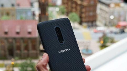 No te distraigas con el 5G: la nueva cámara móvil de Oppo es su 'inventazo' del MWC