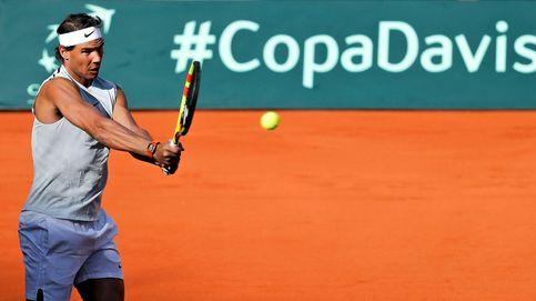 Copa Davis: ¿la última gran oportunidad para la generación Nadal?