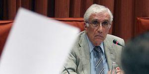 Mas confía a la hija de su tesorero, imputado en el 'caso Palau', la publicidad de la Generalitat