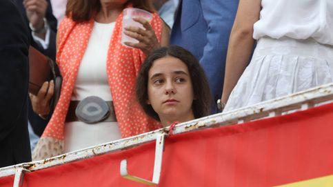 Así celebró Victoria Federica su 17 cumpleaños: con medalla de oro en la hípica