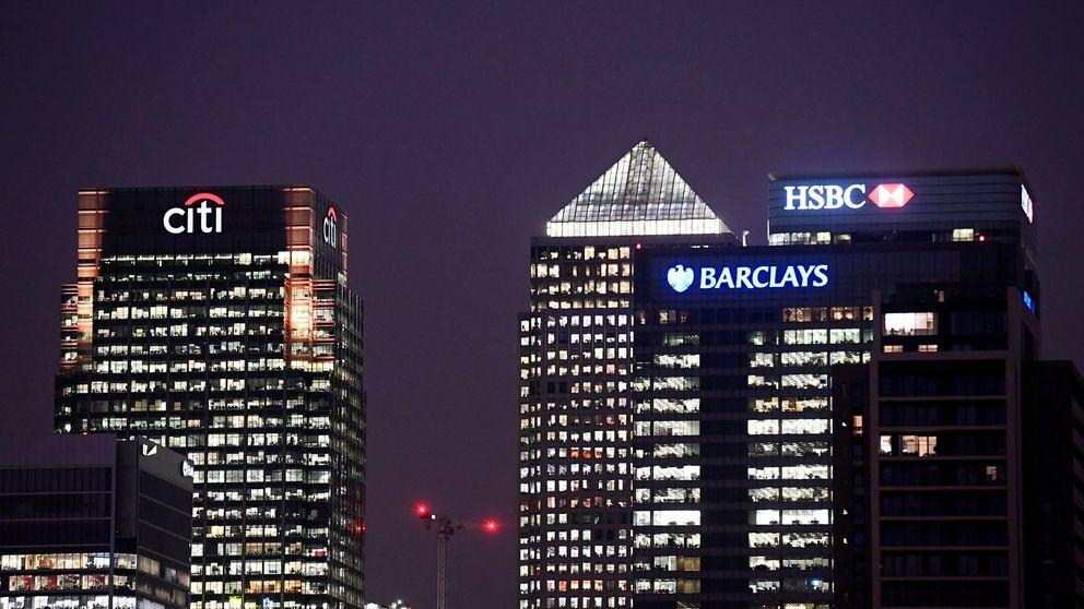 Más de mil millones de euros en activos financieros se van a la UE por el Brexit