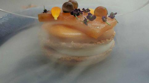 Massana: un magnífico restaurante a la sombra del Celler de Can Roca