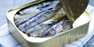 Foto: El omega-3 del pescado protege la memoria y frena el envejecimiento