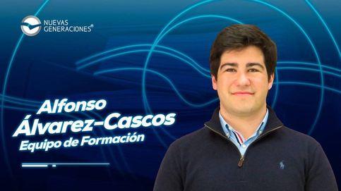 El regreso al PP de Álvarez Cascos (hijo)