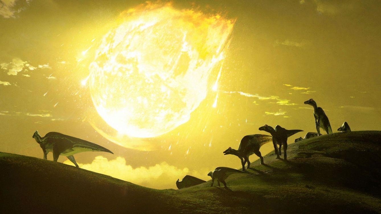 El meteorito que acabó con los dinosaurios cayó en el ángulo más letal