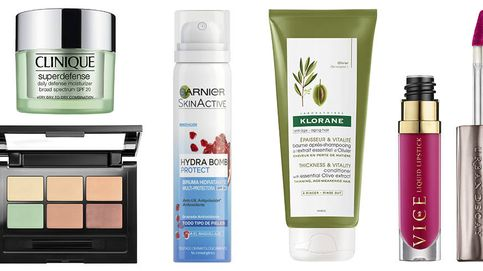 Belleza low cost: 10 caprichos cosméticos por menos de 20 euros