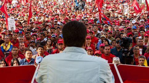 Viaje a la miseria del negocio petrolero de Venezuela