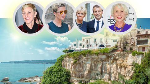 Puglia, el paraíso italiano que ha conquistado a Melania Trump (y otras celebrities)
