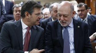 Catalá, Maza, Moix: la corrupción que nadie quiere ver