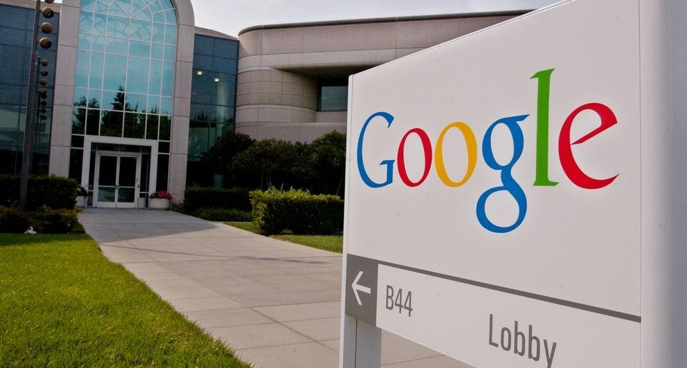 Foto: Google agacha la cabeza tras la decepcionante aprobación de la LPI