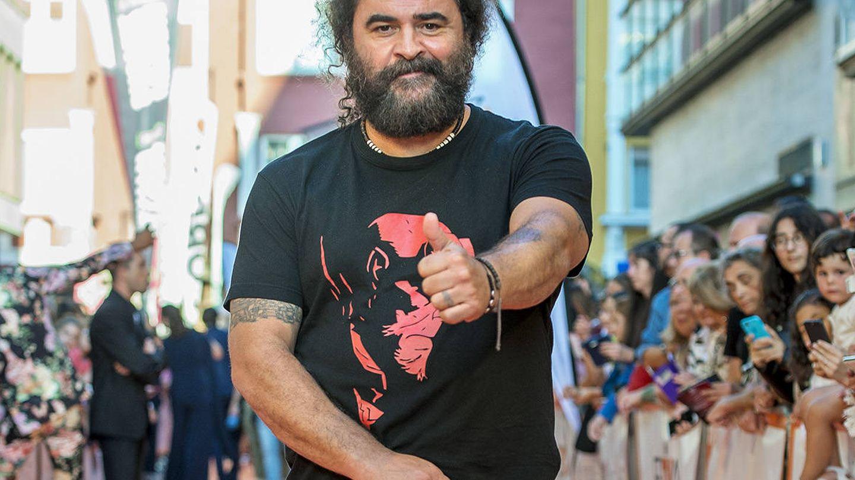 'El Sevilla', concursante de 'MasterChef Celebrity 4'. (Raúl Tejedor/RTVE)