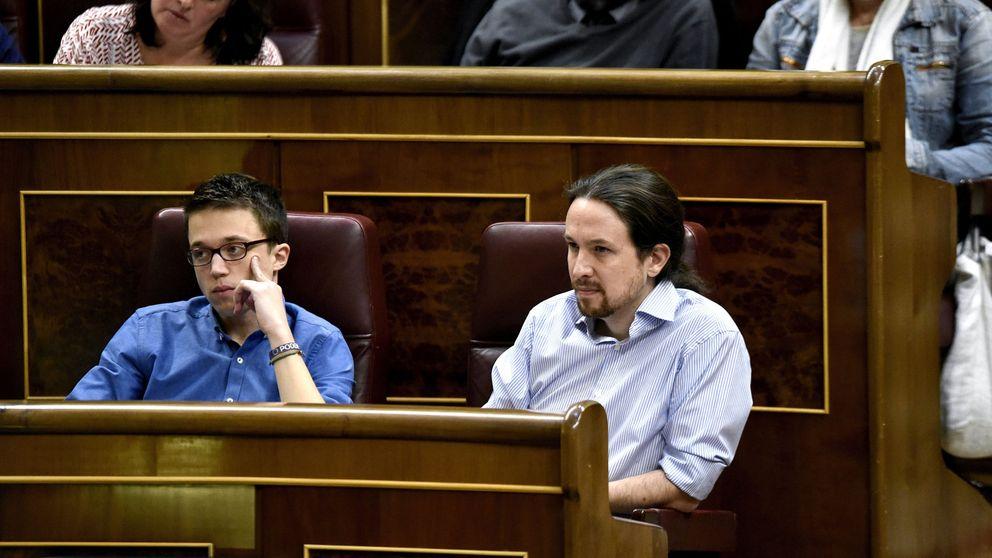 Maquiavelos en las organizaciones: la verdad sobre Podemos y todo lo demás