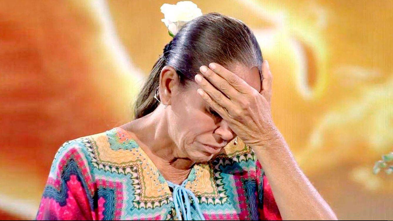 Isabel Pantoja: la foto de la reunión de Chabelita y Kiko Rivera que le puede doler