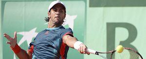 Verdasco, Ferrero y Andújar comienzan Roland Garros con victoria