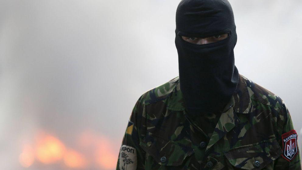 Violaciones a menores en los móviles de ultranacionalistas ucranianos
