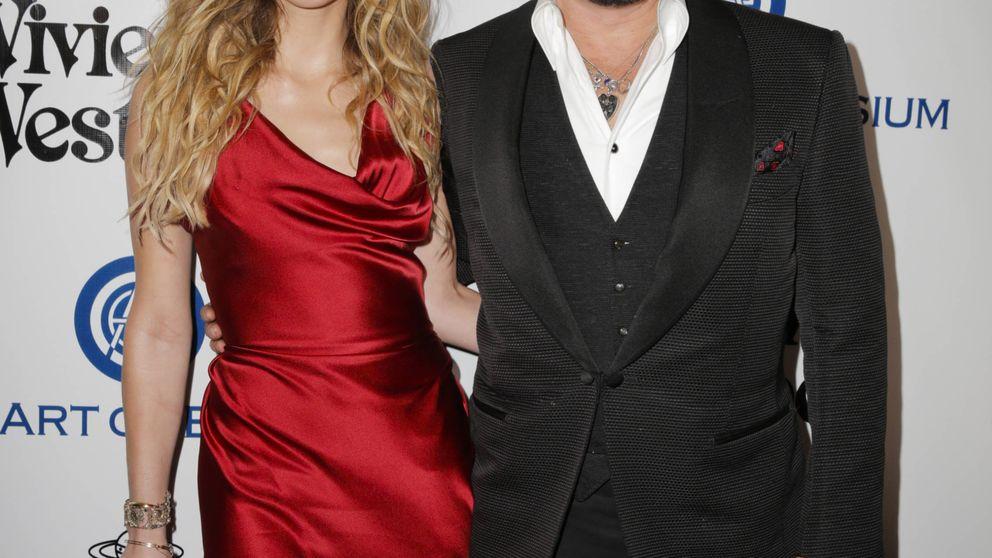 Johnny Depp dice tener evidencias para demostrar que no maltrató a su exmujer