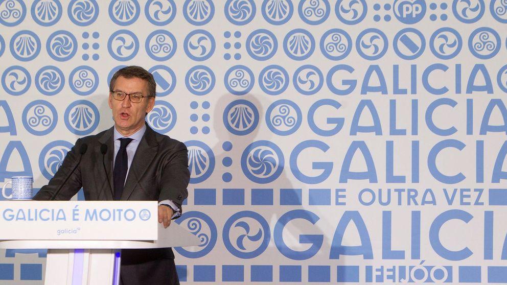 El Gobierno estudiará aplazar las elecciones del 5-A si lo piden Galicia y País Vasco