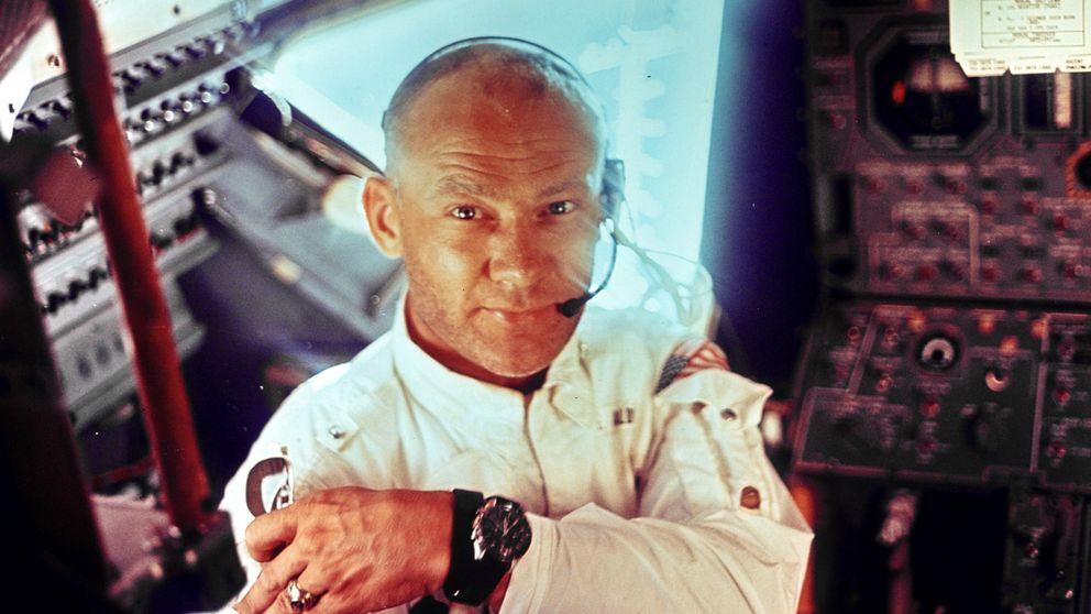 El error informático que pudo arruinar el alunizaje de la misión Apolo 11
