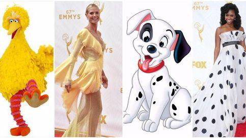 Emmy - Estos son los mejores memes y gifs de los Oscar de la pequeña pantalla