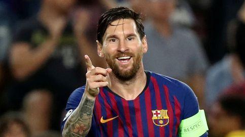 Champions en directo: Tottenham - Barcelona