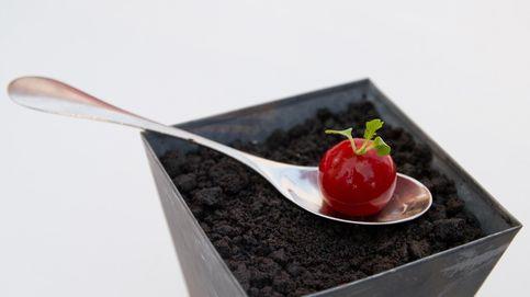 ¿Puede un tomate ser una tapa? Javier y Sergio Torres nos enseñan a lograrlo