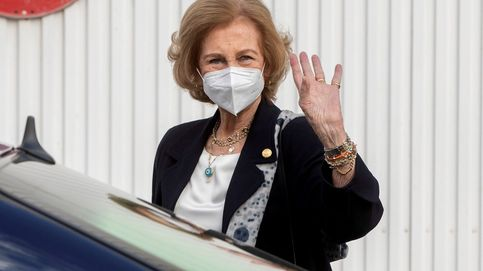 La gira solidaria (y gastro) de la reina Sofía por España