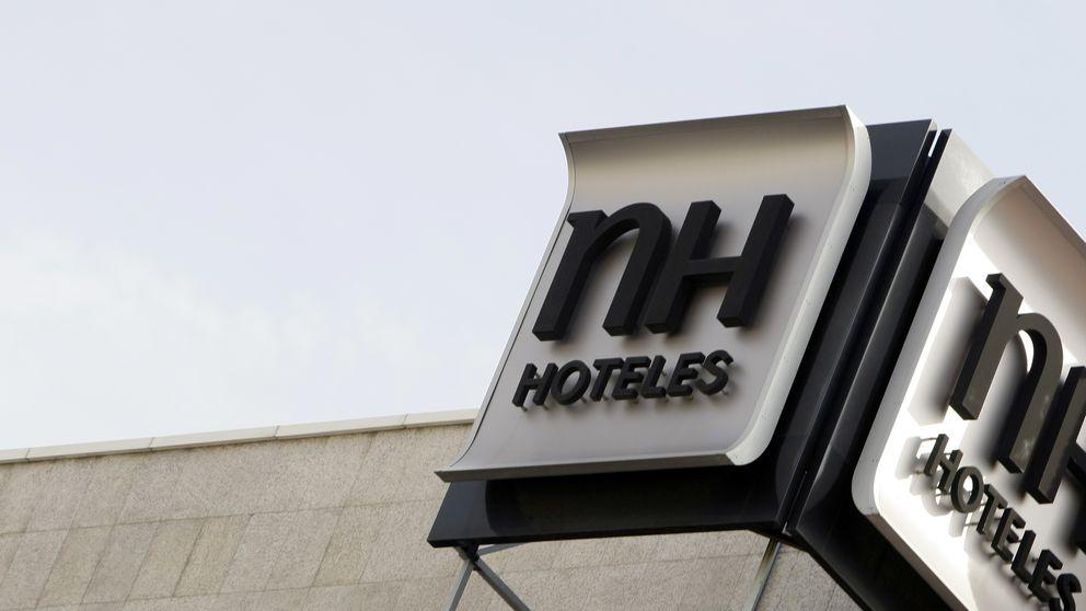 Intesa Sanpaolo sale del capital de NH al poner a la venta un 7,6%