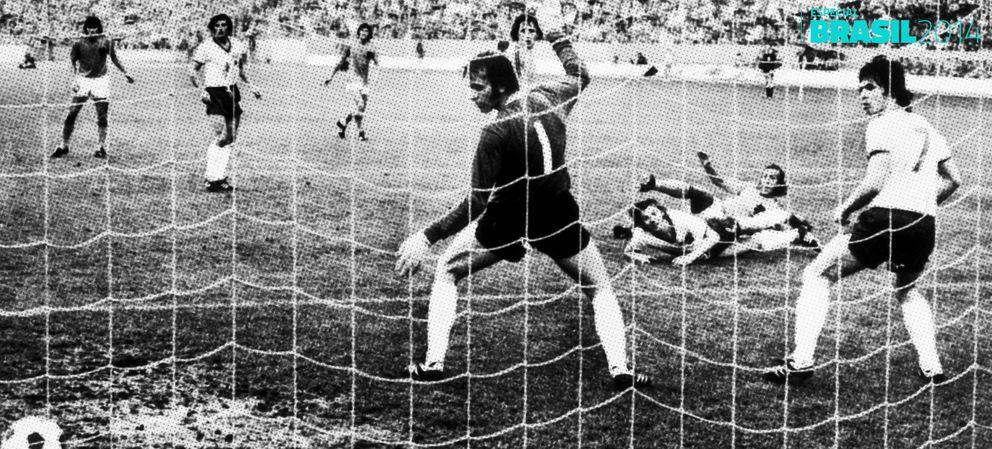 Foto: Alemania '74: el Mundial del 'Fútbol Total'