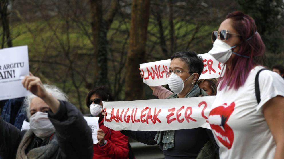 Dioxinas y furanos: el verdadero peligro tras el incendio del vertedero de Zaldibar