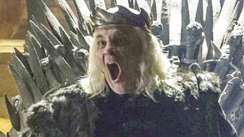 Aerys II Targaryen. (HBO)