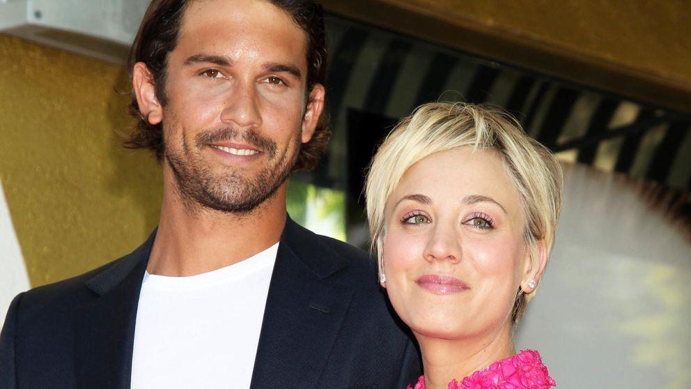 Kaley Cuoco y el tenista Ryan Sweeting se divorcian tras 21 meses