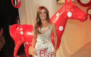 Raquel Sánchez Silva planea quedarse embarazada a finales de 2014
