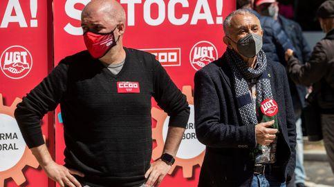 Sordo y Álvarez atacan los ERE en la banca: Son una obscenidad
