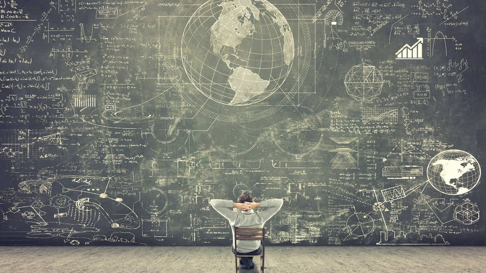 Foto: Saca la calculadora... y un buen puñado de cuadernos en blanco. (iStock)