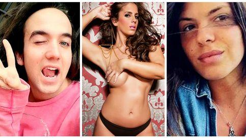 El casting (casi) definitivo para 'GH VIP': de Laura Matamoros a Gibaja pasando por Rosa Benito
