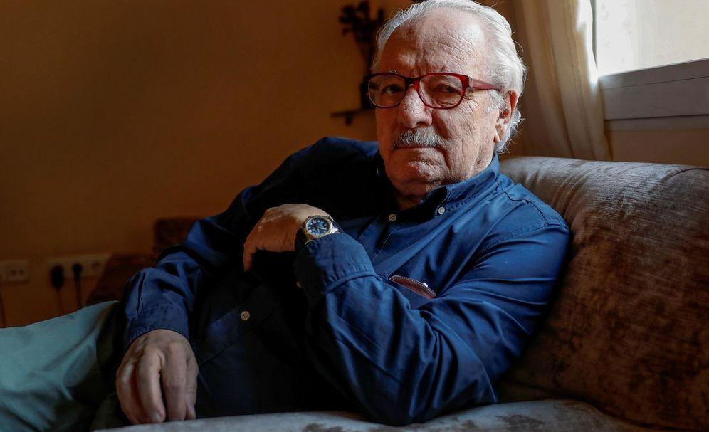 Fallece Javier Reverte, el gran escritor de viajes, a los 76 años