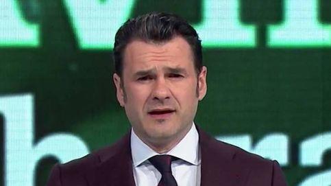 Iñaki critica a Iglesias por naturalizar los insultos y Twitter se le echa encima