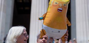 Post de Tanques, aviones de combate y 'bebé Trump': EEUU se prepara para su gran fiesta