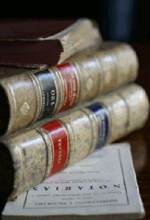 El Gobierno estudia rebajar hasta un 70% los aranceles de notarios y registradores