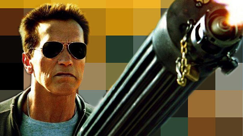 Arnold Schwarzenegger, el niño que sólo quería agradar a su padre nazi