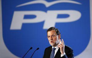 …Y Rajoy cogió su fusil