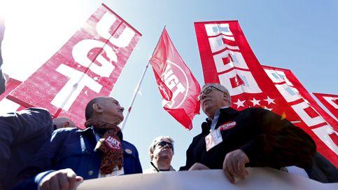 CCOO abre el debate sobre una gran fusión con UGT y otros sindicatos