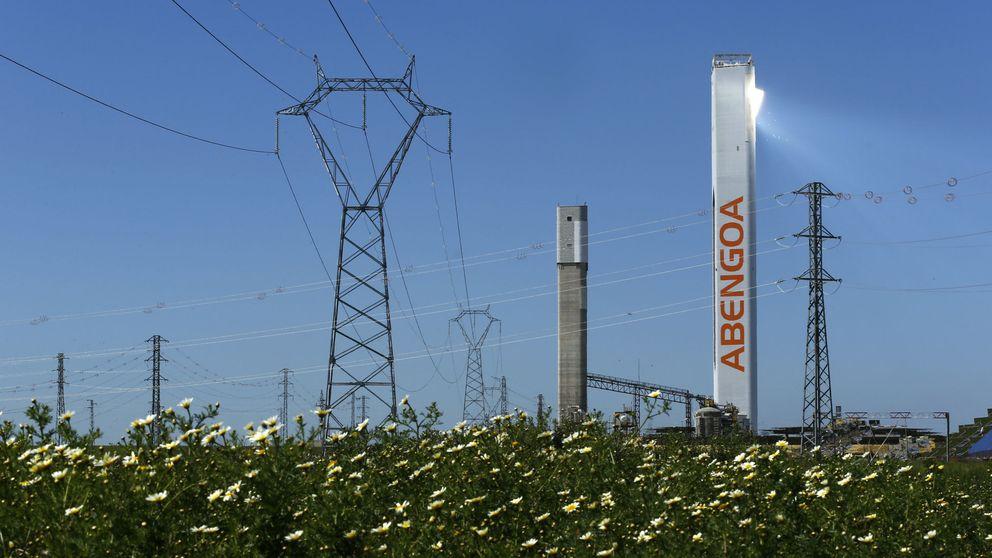 Abengoa recibe un préstamo exprés de 200 millones para nóminas y deudas