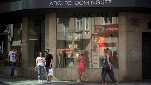 Adolfo Domínguez cierra desde hoy sus puntos de venta al público en Madrid