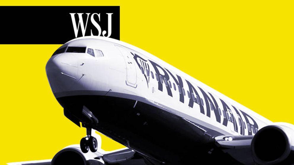 ¿Puede Ryanair escapar al hundimiento de las aerolíneas?