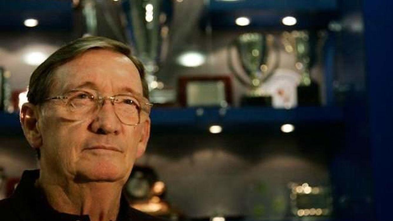El Real Madrid se queda huérfano: fallece Ignacio Zoco a los 76 años